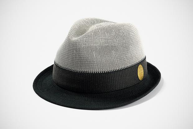 NEXUSVII Two-Toned Mesh Hat