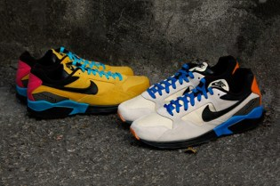 Nike 2011 Holiday Air Pegasus 92 Decon QS