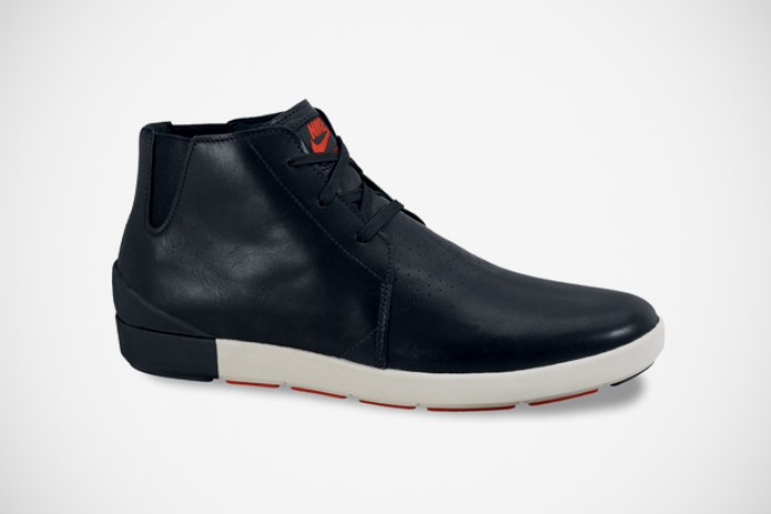 Nike 2011 Holiday Air Ralston Mid