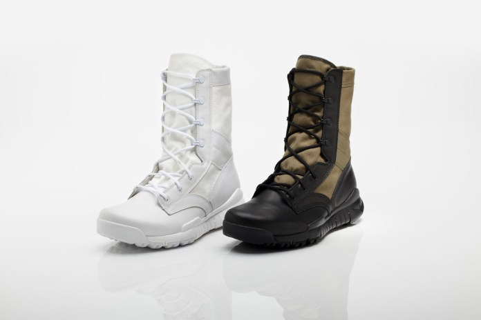Nike 2011 Holiday SFB Boots