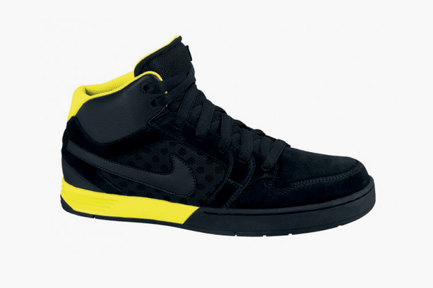 Nike 6.0 2012 Spring Collection
