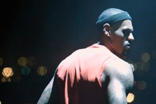 "Nike Basketball: ""Basketball Never Stops"" - LeBron James ""Shine"""