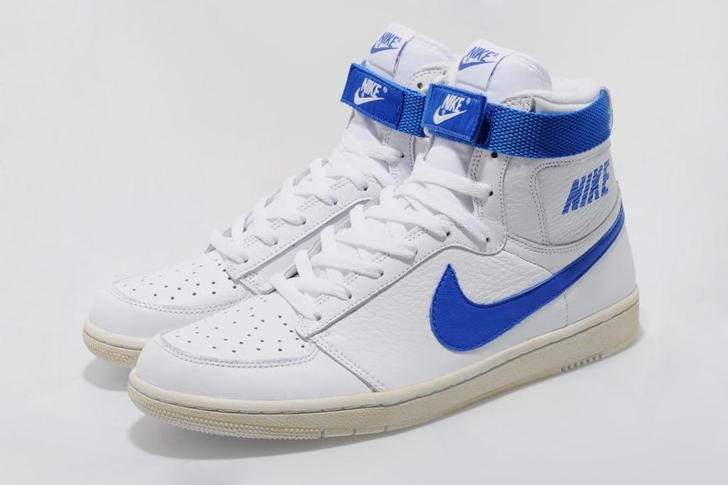 Nike Dynasty Hi Vintage - size? Exclusive