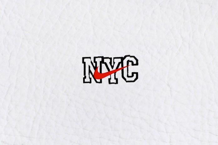 Nike Franchise Book