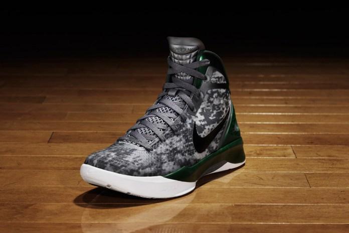 "Nike & Jordan Brand HyperElite ""Carrier Classic"" Uniforms"