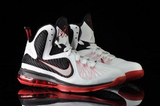 """Nike LeBron 9 """"Scarface"""""""