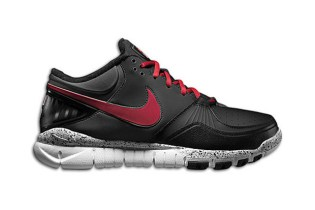 "Nike Rivalry Free Trainer 1.3 ""Stanford"""