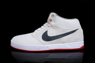 Nike SB Paul Rodriguez 5 Mid Cinco de Mayo