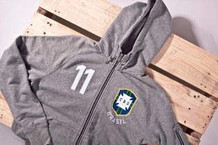 Nike Sportswear 2011 Fall/Winter Brazil Collection