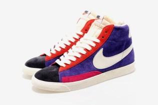 Nike Sportswear Blazer Vintage Mix QS