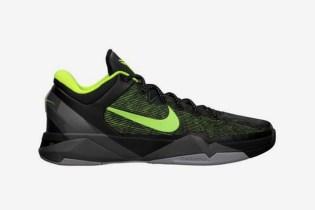 """Nike Zoom Kobe VII """"Volt"""" Preview"""