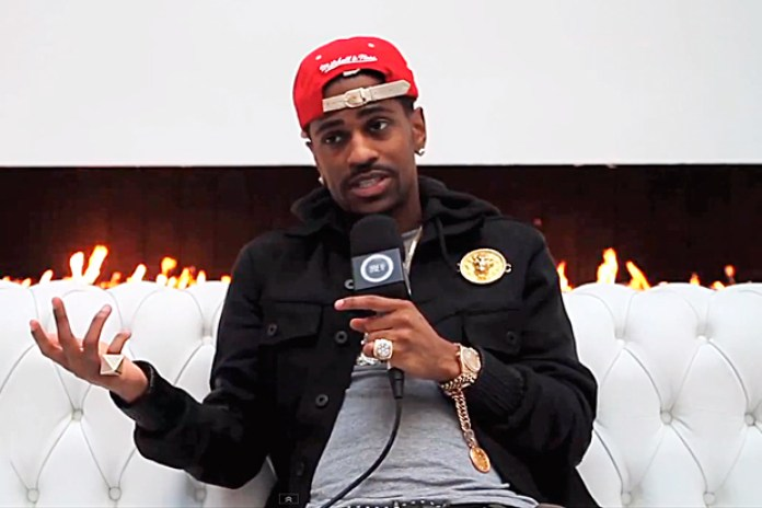 OFIVE TV: Interview with Big Sean