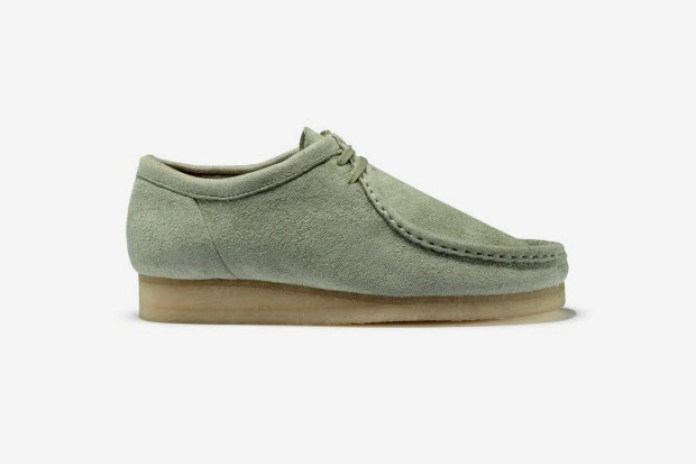 Oi Polloi x Clarks Wallabee 2012 Preview