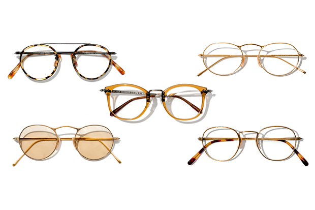 oliver peoples 2011 fallwinter new releases