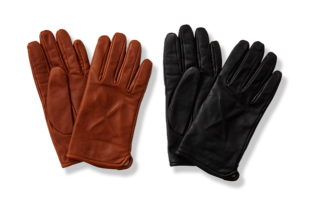 OriginalFake Leather Glove