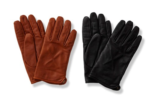 OriginalFake Leather Glove