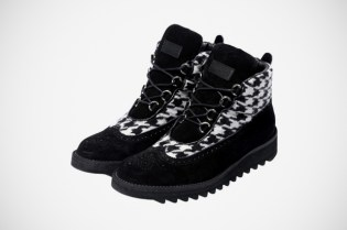 ORPHIC x PHENOMENON Mountain Boot