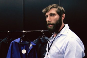 Outlier 2012 Spring/Summer Preview @ PROJECT