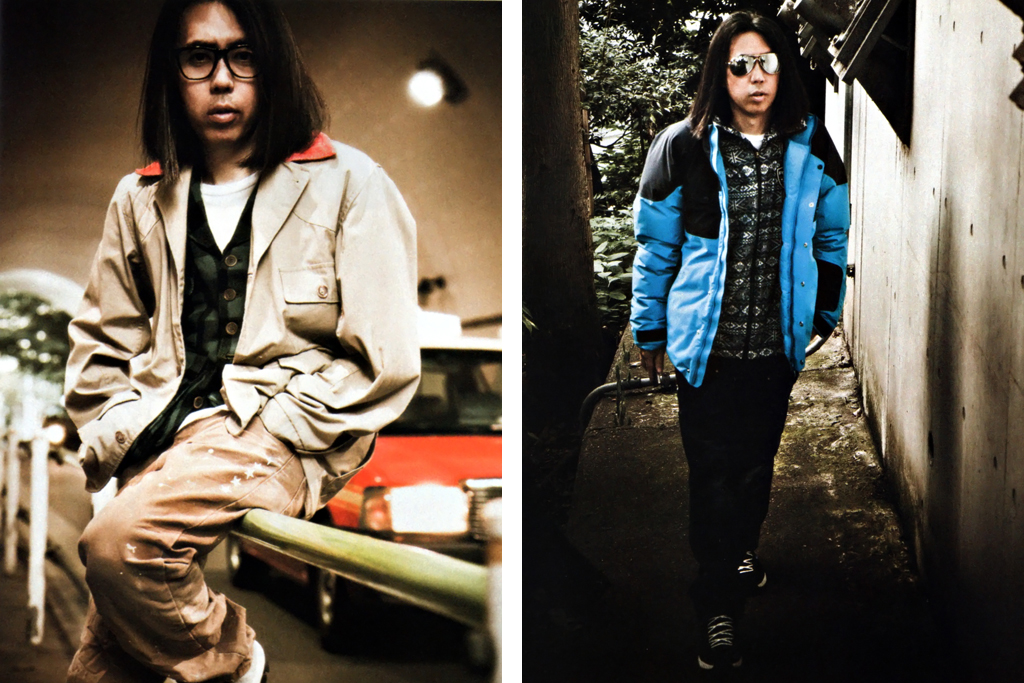outstanding magazine hiroshi fujiwaras winter wardrobe