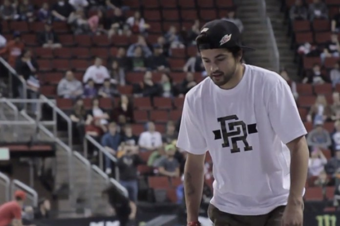 Street League 2011: The Best Of Paul Rodriguez