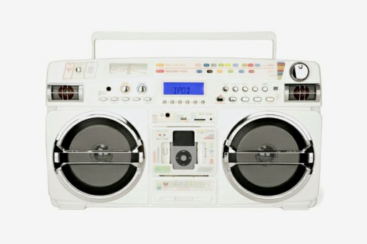 Paul Smith x Lasonic i931x Boombox