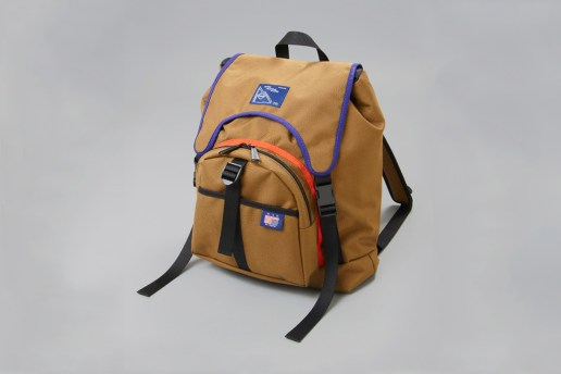 Peters Mountain Works for Garbstore Overlook Rucksack