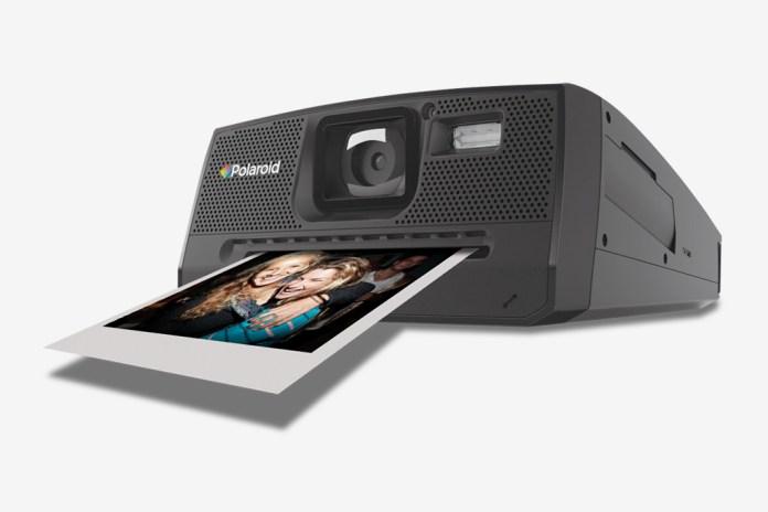 Polaroid Z340 Instant Digital Camera