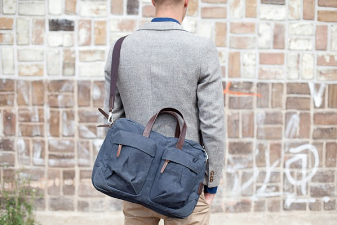 Property Of... Tommy Work Bag
