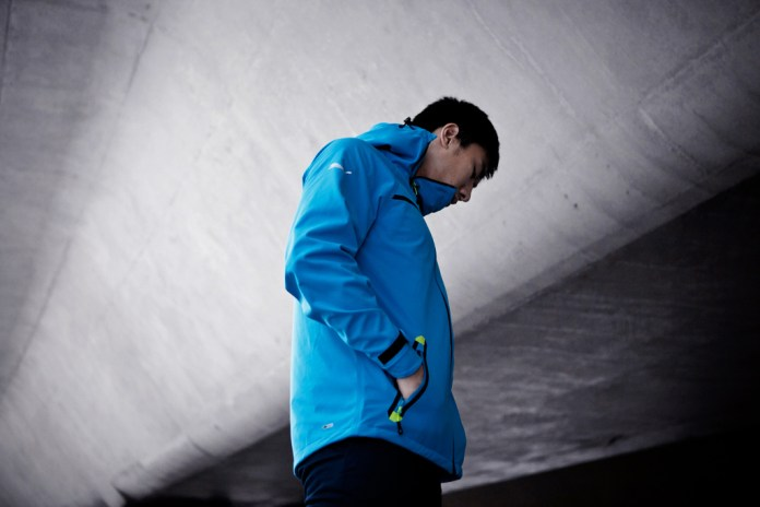 PUMA 2011 Fall/Winter Outerwear Collection