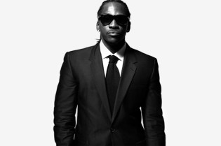 Pusha T featuring Diddy - Changing of the Guards