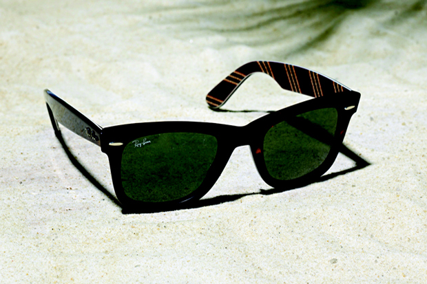ray ban for brooks brothers sunglasses