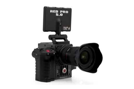 RED Scarlet-X