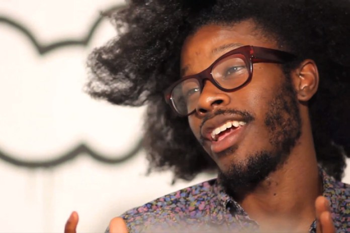 Reebok: The Romantic Process of Jesse Boykins III - Part 1