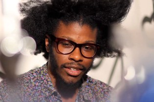 Reebok: The Romantic Process of Jesse Boykins III – Part 4