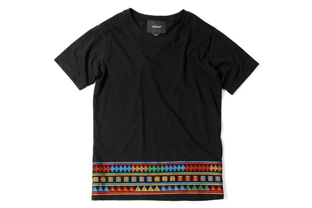 rehacer scrawl t shirt