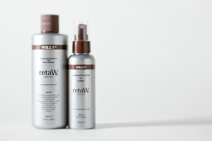 retaW 2011 WILLY Series