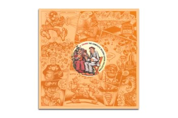 Robert Crumb: The Complete Record Cover Collection Video