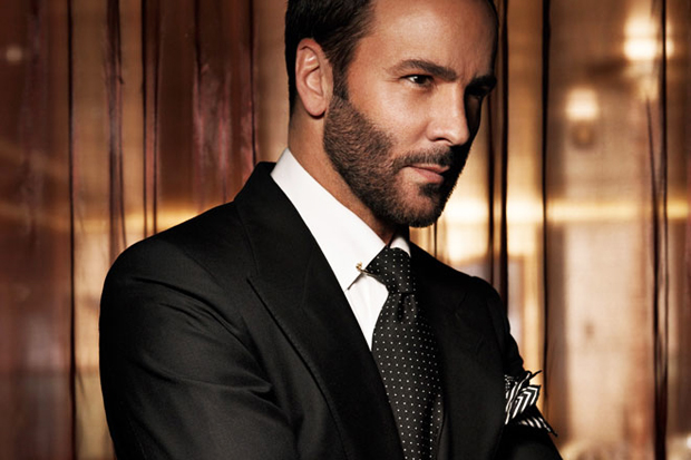 Rumor: Tom Ford for H&M