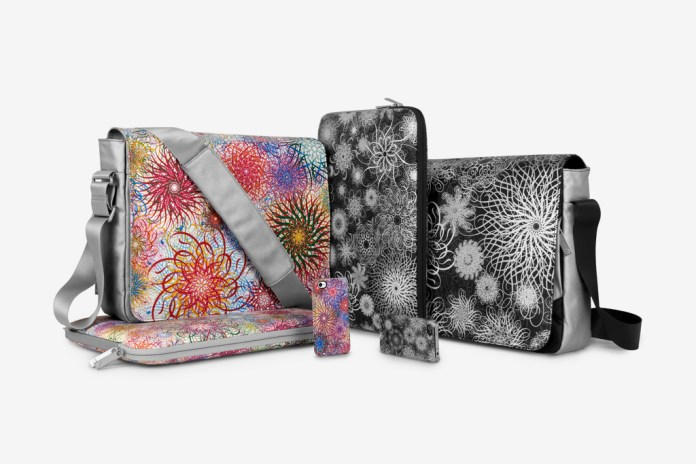 Ryan McGinness x Incase Capsule Collection