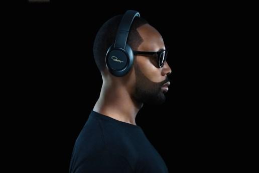 WeSC x RZA Chambers Headphones