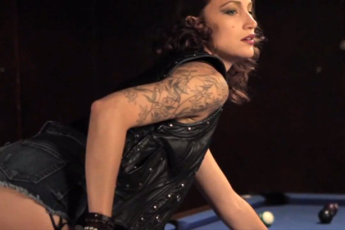 Sailor Jerry x Inked Magazine Calendar Girls Episode 1