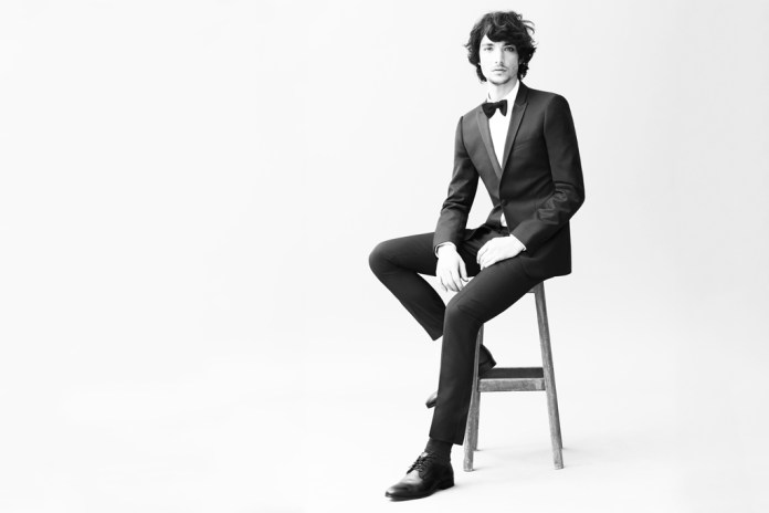 Sandro Homme 2011 Fall/Winter Collection Lookbook