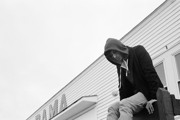 Saturdays NYC 2011 Fall/Winter Collection Lookbook