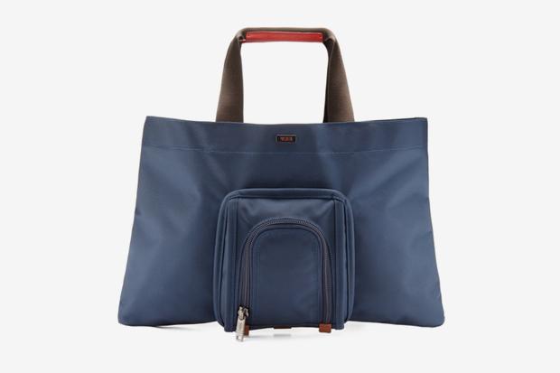 Selectism x Tumi Duffle Bag