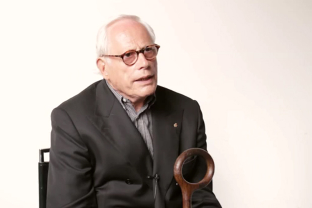 SFMOMA: Less but Better - A Conversation with Dieter Rams