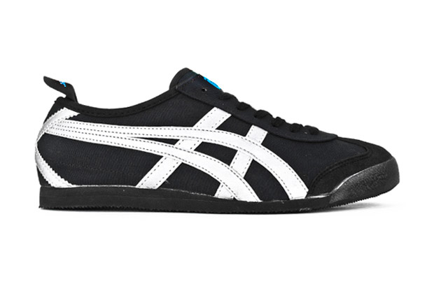 Shoebiz x Onitsuka Tiger Mexico 66 Fixed Gear