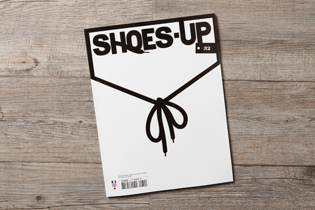 SHOES-UP #32