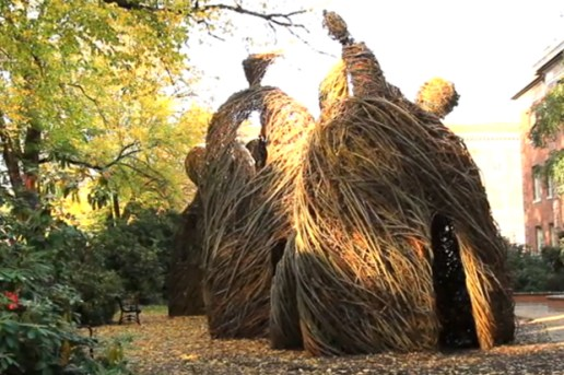 Shwood Presents: Inspired by... Patrick Dougherty