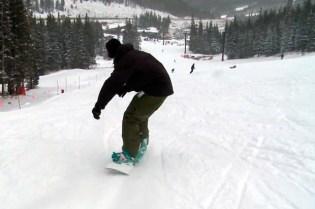 Signal Snowboards: iShred Snowboard iBoard