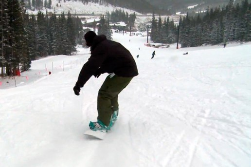 Signal Snowboards: iShred Snowboard iBoard